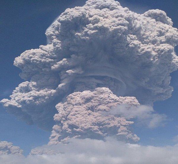 Volkanoloji ve Jeolojik Afet Azaltma Merkezi 26
