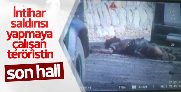 Tunceli'de saldırı hazırlığındaki terörist öldürüldü