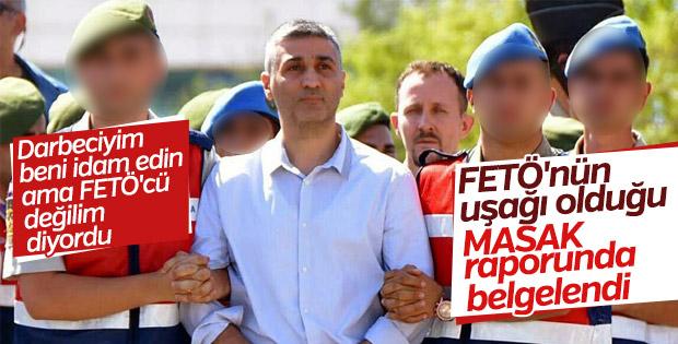 Sönmezateş'in FETÖ ilişkisi MASAK raporuyla belgelendi