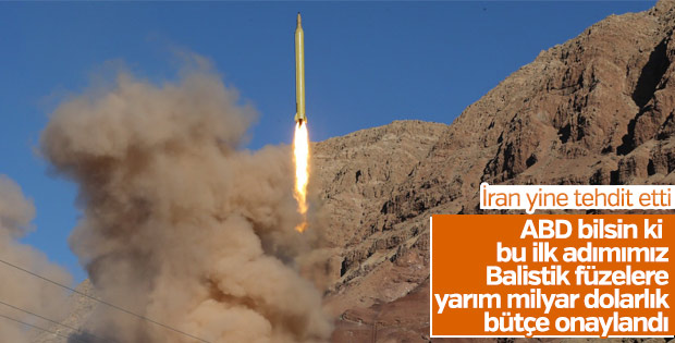İran'dan ABD'nin yaptırımlarına yanıt