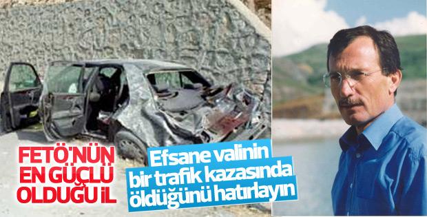 Başsavcı'nın ölümü kaza mı cinayet mi