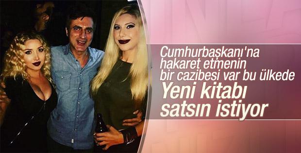 Teoman Cumhurbaşkanı Erdoğan'ı eleştirdi