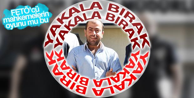 Tekmeci Abdullah Çakıroğlu hakkında yakalama kararı