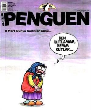 Bayan Yanı ilk sayısında Engin Ardıç'a yer verdi