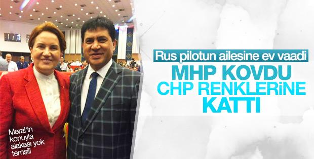 Mustafa Gül CHP ile anlaştı