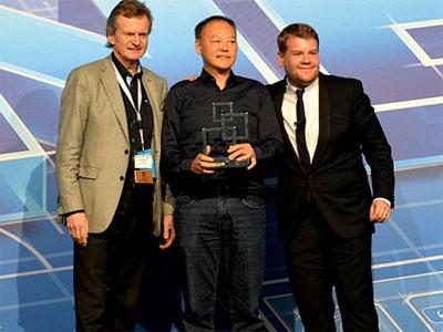 HTC One en iyi akıllı telefon seçildi