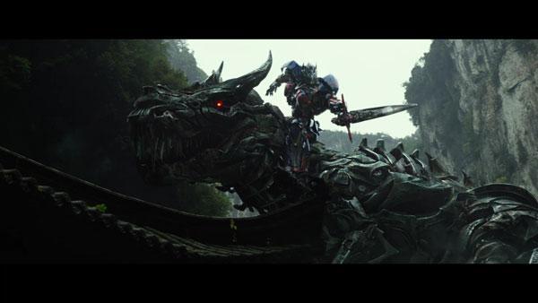 Transformers 4: Kayıp Çağ'dan Türkçe altyazılı teaser - izle