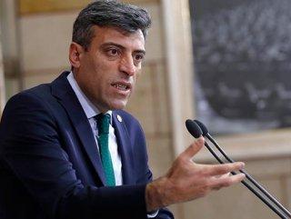 CHP'den Donald Trump'ı yalnızlaştırma önerisi