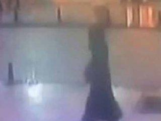 Sultanahmet'teki canlı bomba Karadul iddiası
