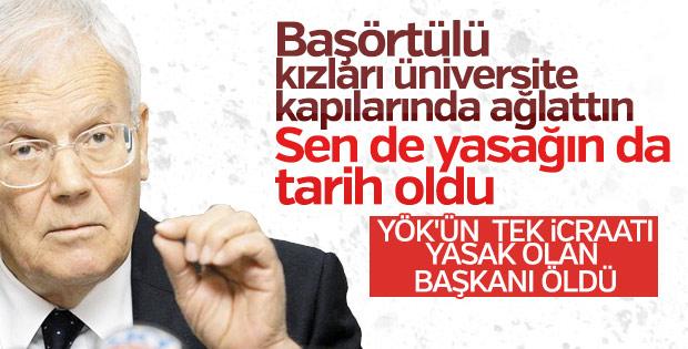 Erdoğan Teziç hayatını kaybetti