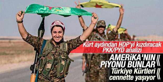 Muhsin Kızılkaya'dan PKK analizi