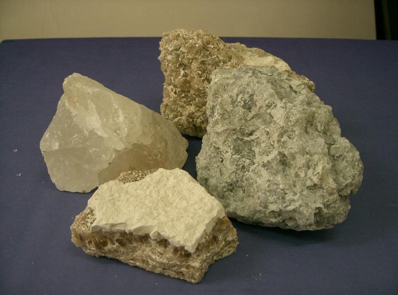 Bor madeni nasıl çıkarılır ve işletilir