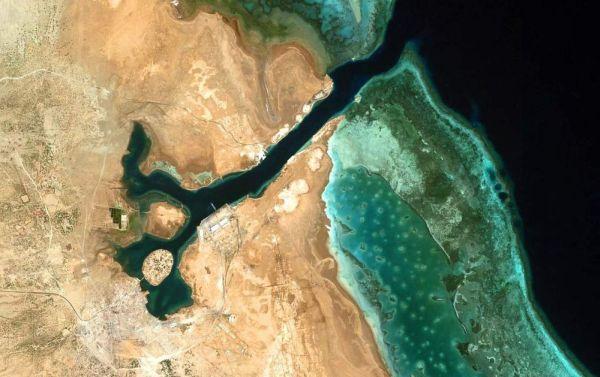 Sevakin Adası'nın stratejik önemi