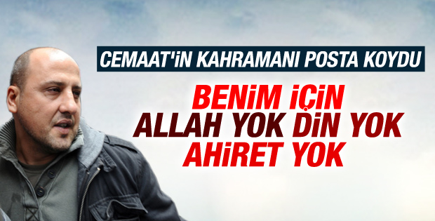 Ahmet şık Tutuklanma Nedenini Açıkladı