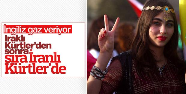 The Economist İranlı Kürtleri işaret etti