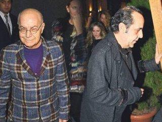 Mazhar Alanson'dan Fuat Güner'siz kutlama