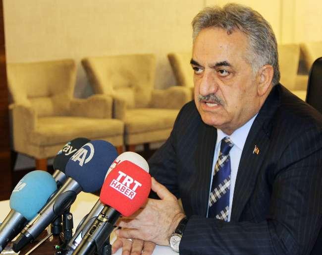 Bakan Yazıcı: Bulgaristan daha basiretli davransın