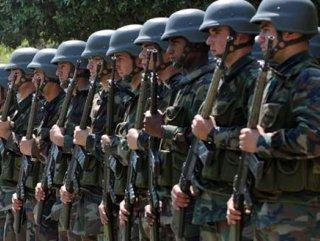 Askerlik Kanunu Meclis'ten geçti