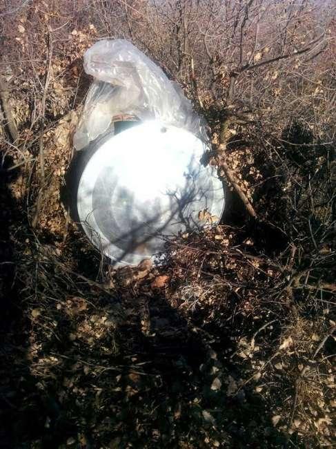 Diyarbakır'da 130 kilo patlayıcı bulundu