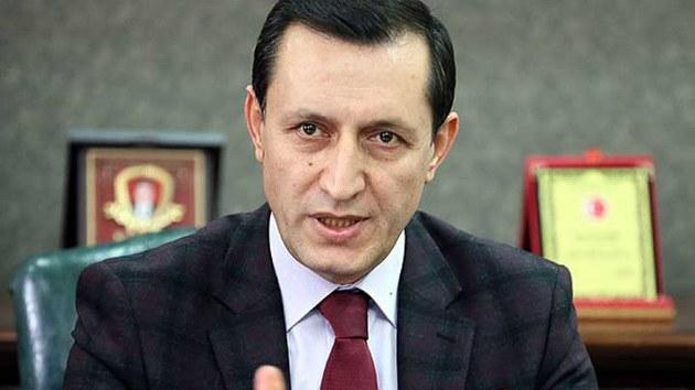 Emrullah İşler: Kılıçdaroğlu yine yalan söyledi