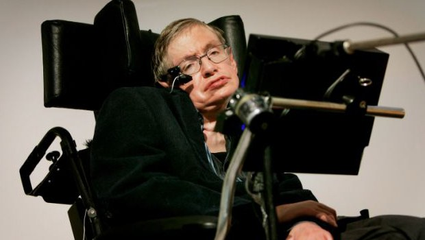 Stephen Hawking: Kara delikler yok