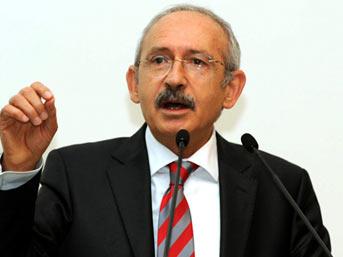 Kılıçdaroğlu: Sahtekar diktatör istemiyorum - izle