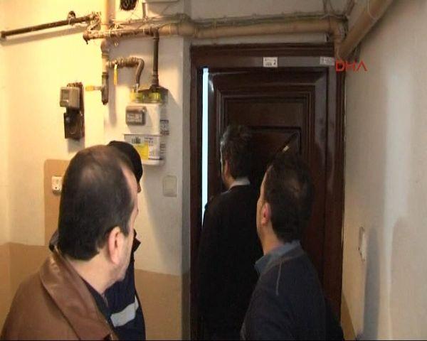 Fatih'te doğalgaz faciası: 5 ölü - izle