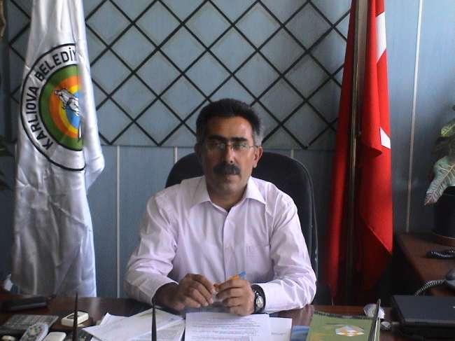 KCK şüphelisi Karlıova Belediye Başkanı tahliye oldu