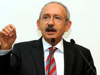 Kılıçdaroğlu: Biz kutu diyoruz o paralel devlet diyor