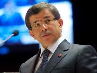 Davutoğlu: IŞİD konvoyunu vurmak zorunda kaldık