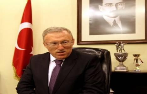 Murat Mercan: Fransız şirketlerin Türkiye'ye ilgisi arttı