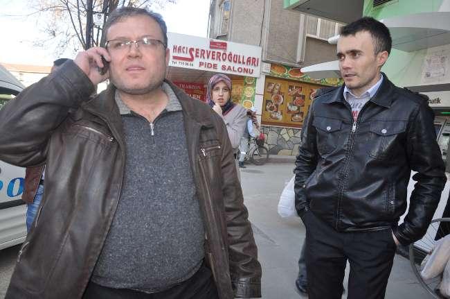 Bursa'da adam telefon dolandırıcılarına 600 lira kaptırdı