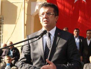 Bakan Zeybekci'den Farsça anlaşma açıklaması