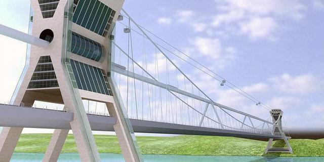 Kadir Topbaş'tan İstanbul'a 3 büyük proje