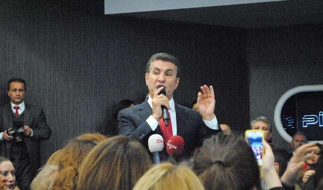 Sarıgül: İstanbul'un tüm denetimleri kadınlarda olacak