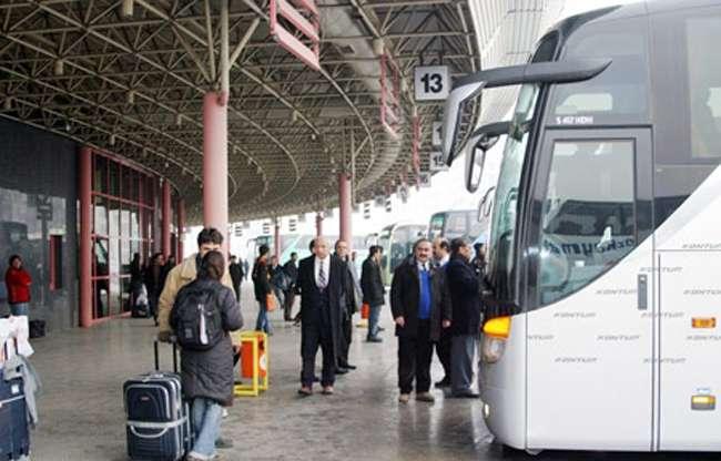 18 yaş altındakilere yolcu bileti satışı yapılmayacak