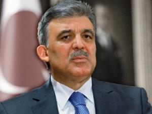 Abdullah Gül dinleme iddialarına cevap vermedi