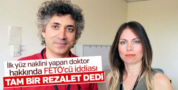 Ömer Özkan: FETÖ iddiaları tam bir rezalet