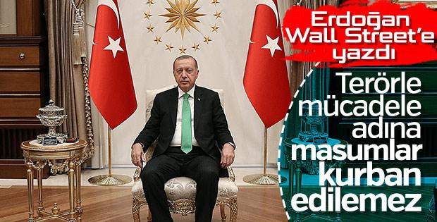 Başkan Erdoğan: Sorunları diplomatik yoldan çözmeliyiz