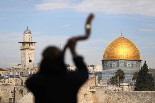 İsrail'den parçala-böl-yönet taktiği