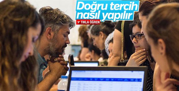 İstanbul'da öğrenciler için Danışma Merkezleri kuruldu