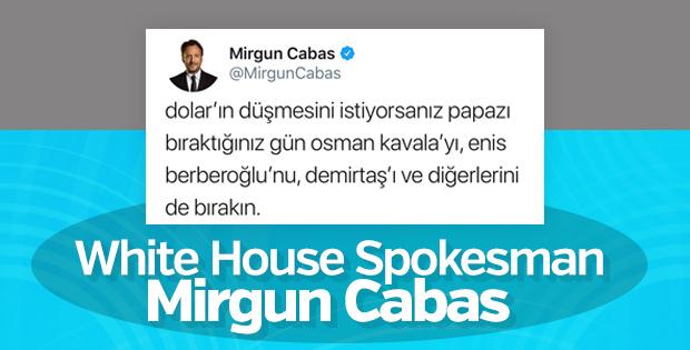Türk heyeti ABD ile görüşmeler gerçekleştirdi