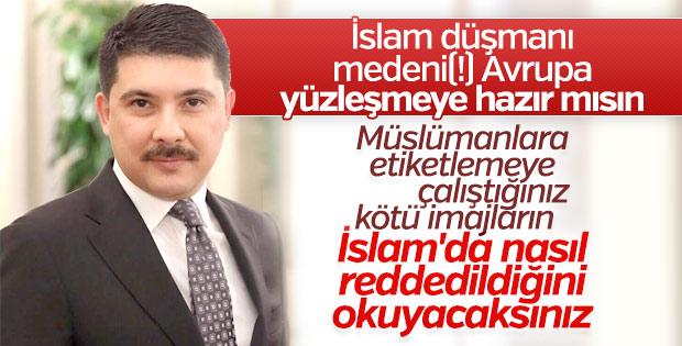 Hasan Doğan, Muhafazakar Düşünce dergisine yazdı