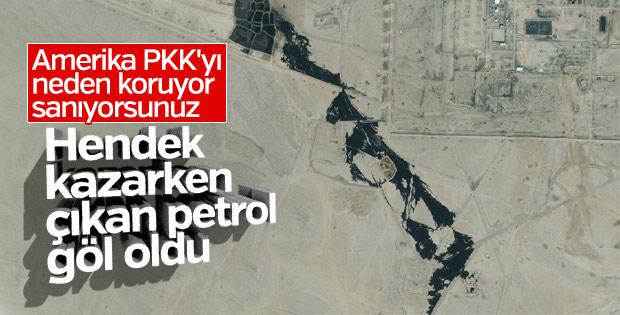 ABD Deyrizor petrollerini kaçırmaya hazırlanıyor