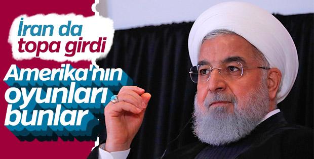 Kaşıkçı cinayetindeki tartışmalara İran da katıldı