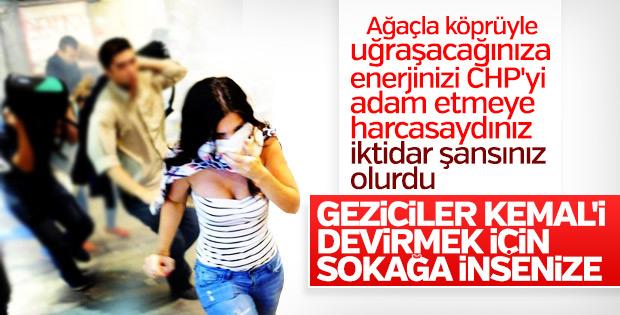 Muharrem İnceci CHP'liler sessiz