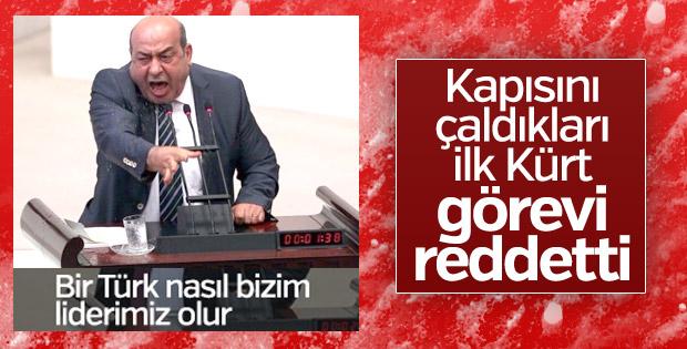 Ahmet Türk 'HDP başkanlığına aday olmam' dedi