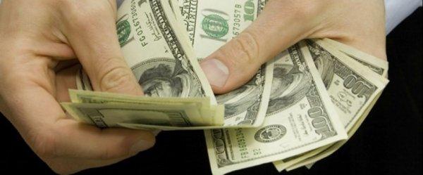 Dolar ve euro eriyor