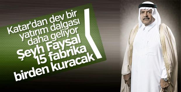 Katarlı işadamları yatırım için Türkiye'ye gelecek
