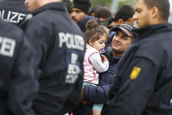 Almanya'da kayıp sığınmacı sayısı rekor düzeyde